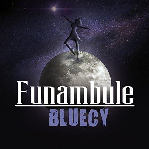 Bluecy