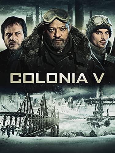 Colonia V ✅