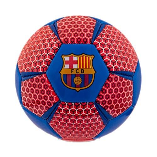FC Barcelona - Ballon de football VECTOR (taille 1) (Bleu/ro