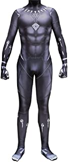Best black panther costume for sale Reviews