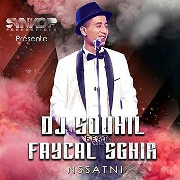 Nssatni (feat. Fayçal Sghir)