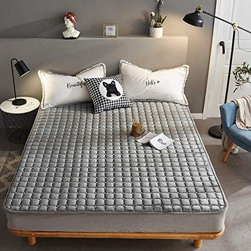 Japanese Floor Mattress Futon Mattress,Mat Sleeping Pad Foldable Roll Up Mattress Boys Girls Dormitory Mattress Pad Kids Floor Lounger Bed Couches and Sofas,E,120x200cm