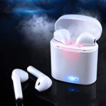Aone I7 TWS Bluetooth Wireless Earphone Competible For All Handset Smartphone