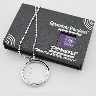 what is quantum science pendant
