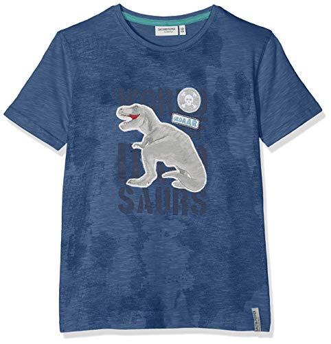 SALT AND PEPPER Baby-M/ädchen B Wild Stick T-Shirt