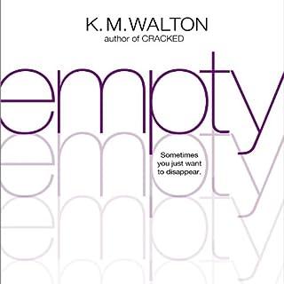 Empty audiobook cover art