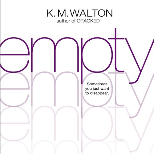 Empty audiobook cover art