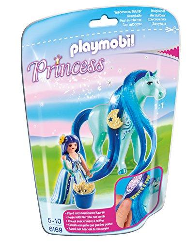 Playmobil 6169 Princess Luna