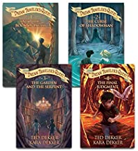 The Dream Traveler's Quest (4-Book Collection)