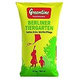 Greenline Rasensamen Berliner Tiergarten, 10 kg, grün, 80 x 50 x 15 cm, 058950