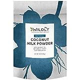 Wildly Coconut Milk Powder - Powdered Milk - Dairy Free Milk Powder - Dry Milk Powder For Baking -...