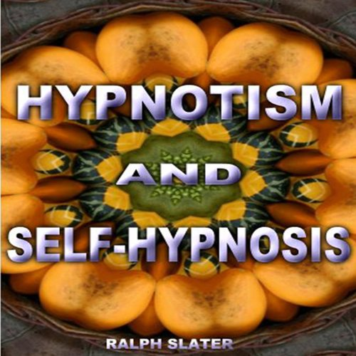 Hypnotism and Self-Practice cover art