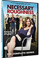 Necessary Roughness: Complete Series [DVD] [Import]