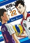 神様のバレー 22 (芳文社コミックス)