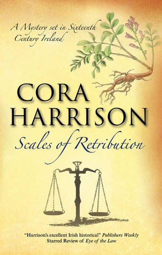 Scale of Retribution: 6 (A Burren Mystery, 6)