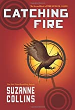 Catching Fire (The Hunger Games, Book 2) by Collins, Suzanne(September 1, 2009) Hardcover