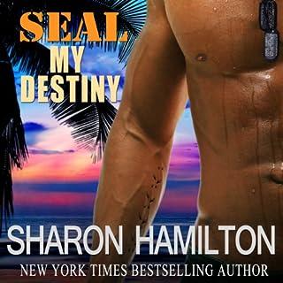 SEAL My Destiny audiobook cover art