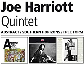 Abstract + Southern Horizons + Free Form By Joe Harriott Quintet (2014-09-29)