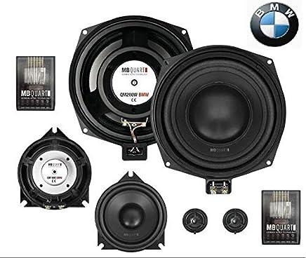"""Vauxhall Corsa C Front Door Speaker Upgrade Kit PULSE 6 Coaxial 180w 165mm 6.5/"""""""