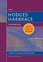 The Hodges Harbrace Handbook: 2016 Mla Update