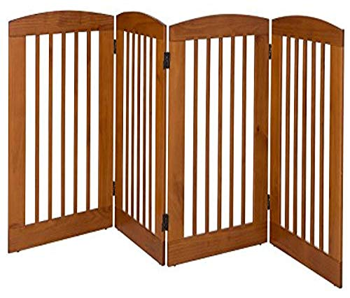 51fbbt2XG7L The TOP 7 Best Free Standing Baby Gates 2021 Review