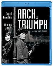 Arch of Triumph [Blu-ray]