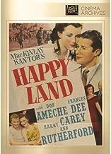 Best happy land 1943 Reviews