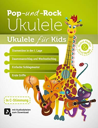 Ukulele für Kids