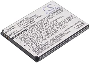 Cameron Sino 1400mAh/5.18Wh Replacement Battery for ZTE Blade C2 Plus