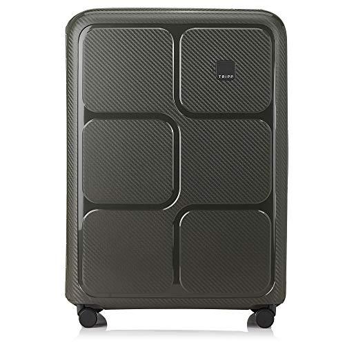 Tripp Ivy Superlock II Large 4 Wheel Suitcase