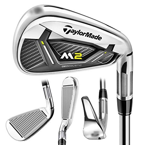 "NEW TaylorMade 2017 M2 Pitching Wedge/Steel REAX 88 Regular Flex 35.5"" -  LYSB01N4RVL4N-SPRTSEQIP"