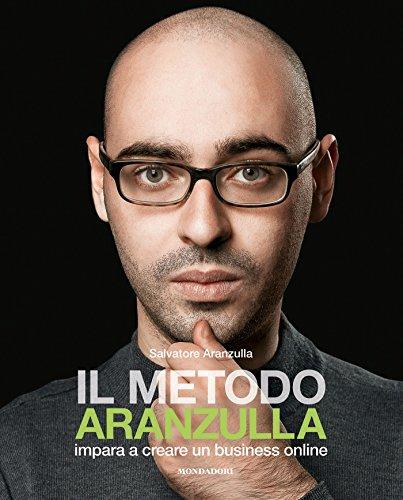 Il metodo Aranzulla - libri di digital marketing