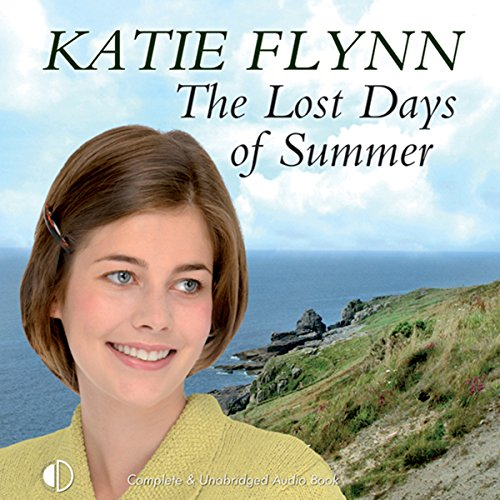 The Lost Days of Summer audiobook cover art