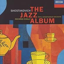 The Jazz Album