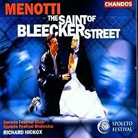 Saint of Bleecker Street by CHARLES KOECHLIN (2002-04-23)