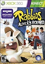 Best raving rabbids xbox 360 Reviews