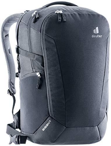 deuter Unisex– Erwachsene Gigant Urban Rucksack, black, 32 L