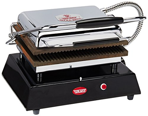 plancha grill fabricante Turmix