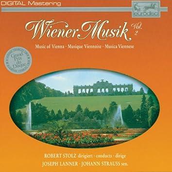 Wiener Musik Vol. 2