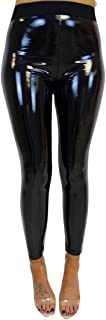 SHOBDW Reflektierende Yoga Jogginghose Damen Mädchen Yoga Leggings Damen Stretchy Shiny Sport Fitness Leggings Hosen Hosen Hosen Hose
