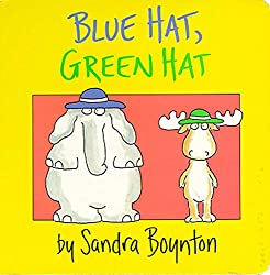15 color books for kids