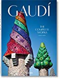 Gaudí - Toute l'architecture
