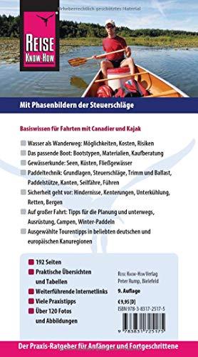 Reise Know-How Kanu-Handbuch: Der Praxis-Ratgeber - 2