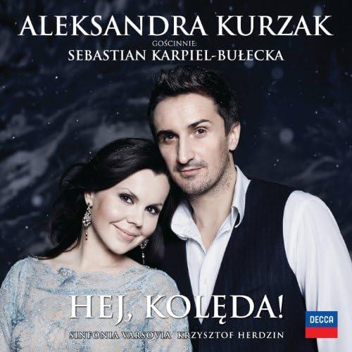 Aleksandra Kurzak & Sebastian Karpiel-Bułecka