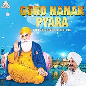 Guru Nanak Pyara