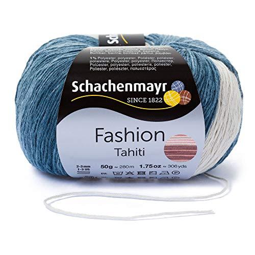 Schachenmayr since 1822 Handstrickgarne Schachenmayr Tahiti, 50G Haiti