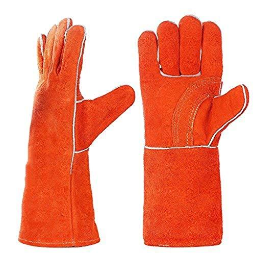 Peijco koude bescherming lashandschoenen barbecue open haard keuken outdoor isolatie warme handschoenen, voor tuinieren, vissen, bouw en restauratie werk & meer