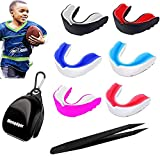 Mengdger Youth Mouth Guard Football...