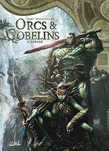 Orcs & Gobelins 06