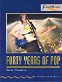 Forty Years of Pop (Oxford Bookworms ELT)
